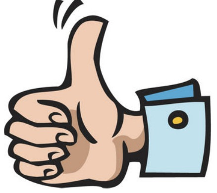 Thumbs up sign clipart jpg free download Clip Art Two Thumbs This Guy Clipart - Clipart Kid jpg free download