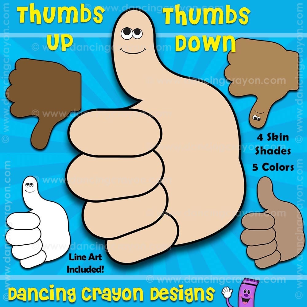 Thumbs up thumbs down black background clipart free image stock Thumbs up thumbs down black background clipart free - ClipartFest image stock