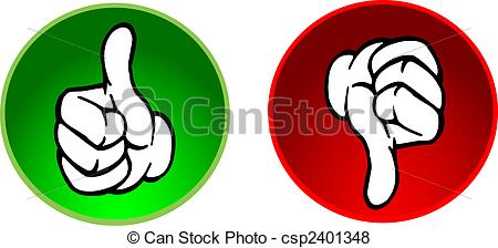 Thumbs up thumbs down clipart picture transparent Thumbs up Illustrations and Clip Art. 28,078 Thumbs up royalty ... picture transparent