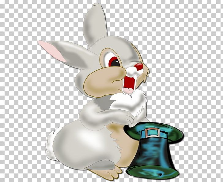 Thumper christmas clipart image library library Thumper Easter Bunny Rabbit PNG, Clipart, Animals, Animation ... image library library