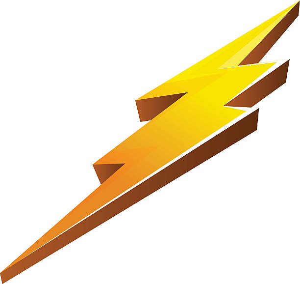 Thunder bolt clipart png royalty free library Thunderbolt clipart 2 » Clipart Station png royalty free library