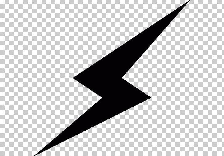 Thunder bolt clipart graphic black and white Lightning Thunderbolt PNG, Clipart, Angle, Black, Black And ... graphic black and white