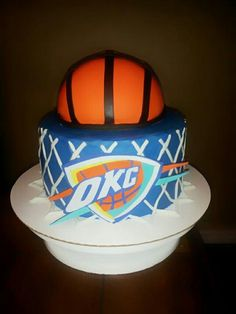 Thunder cake clipart picture library stock 25 Best okc thunder images in 2016 | Thunder cake ... picture library stock