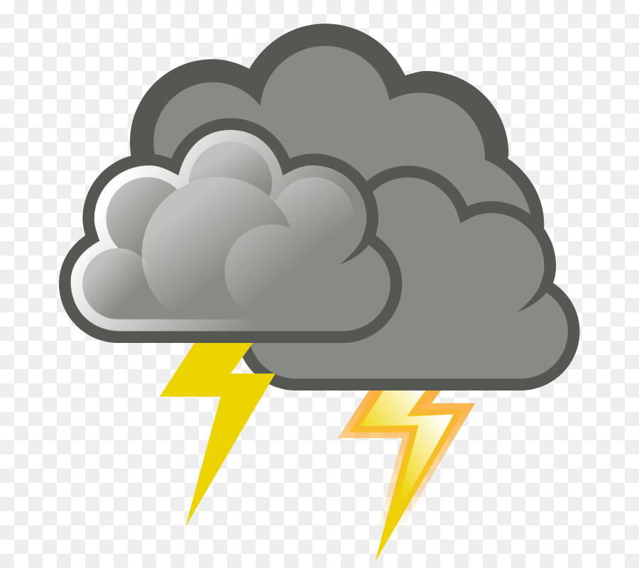 Thunder cloud pictures clipart clip art royalty free stock Rain Cloud Clipart png download - 800*800 - Free Transparent ... clip art royalty free stock