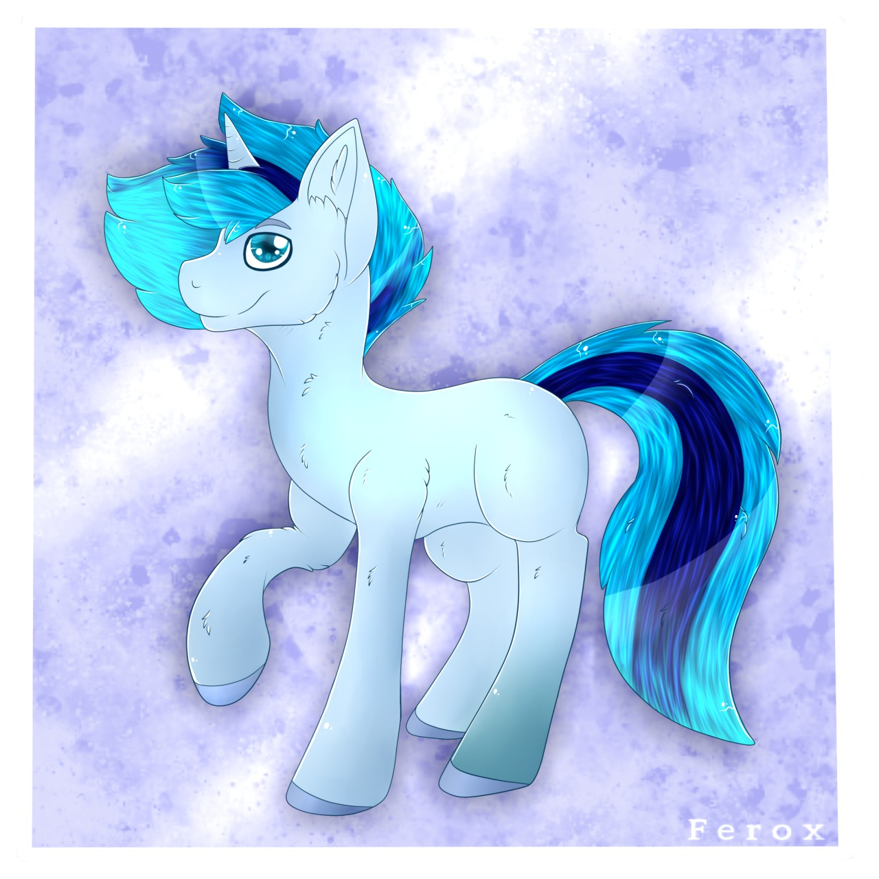 Thunder mlp clipart svg royalty free stock Thunder! MLP OC by Chuckyra -- Fur Affinity [dot] net svg royalty free stock