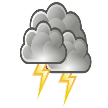 Thunder sound clipart clipart royalty free Second Life Marketplace - Realistic Thunderstorm Sound System clipart royalty free