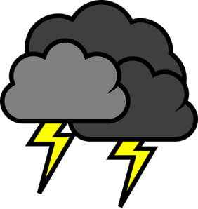 Thundering clipart vector royalty free Free Thunder Cliparts, Download Free Clip Art, Free Clip Art ... vector royalty free
