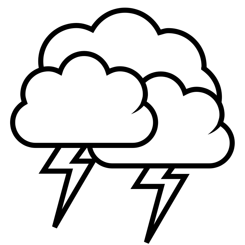Thundering clipart banner royalty free Free Thunder Cliparts, Download Free Clip Art, Free Clip Art ... banner royalty free
