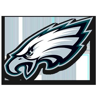 Thursday night football logo clipart freeuse stock Philadelphia Eagles | Bleacher Report | Latest News, Scores ... freeuse stock