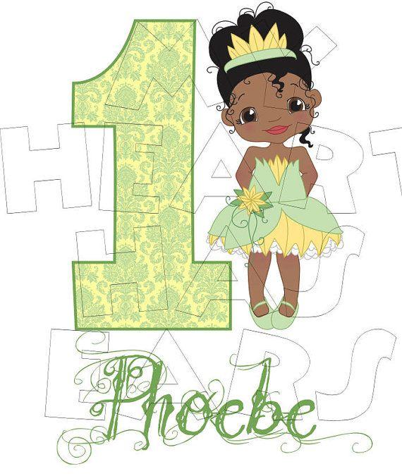 Tiana birthday clipart clip art freeuse library Pin by jamil on Disney | Princess tiana, Disney princess ... clip art freeuse library