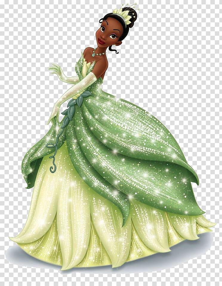 Princess Tiana, Tiana Princesas Disney Princess The Walt ... banner royalty free stock
