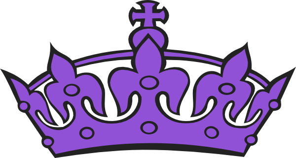 Tiara clipart black and purple image free download Free Tiara Clip Art Pictures - Clipartix image free download