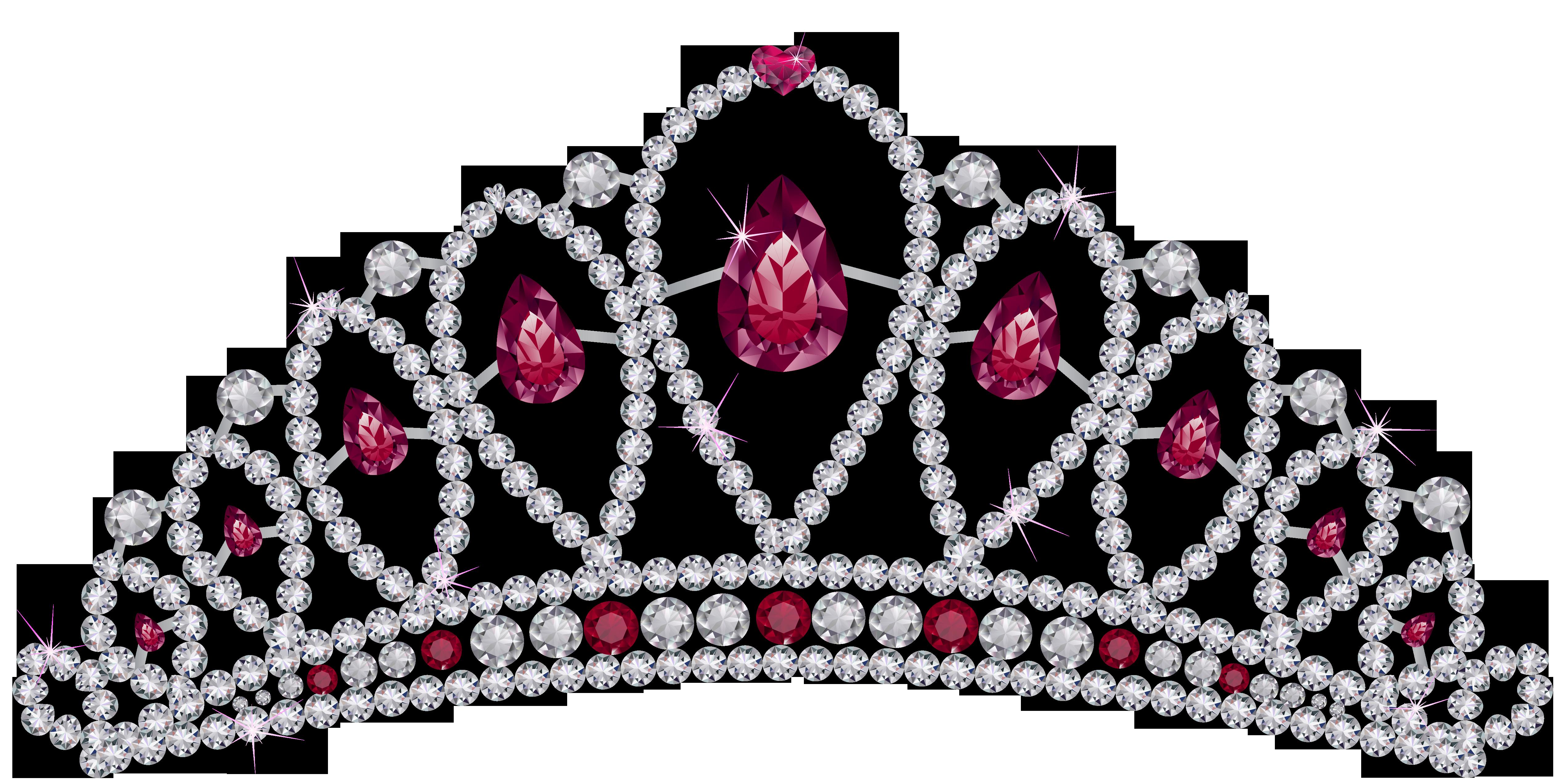 Tiara clipart transparent background clip art free download Diamond Crown Maximus Arturo Fuente - Diamond Tiara with ... clip art free download