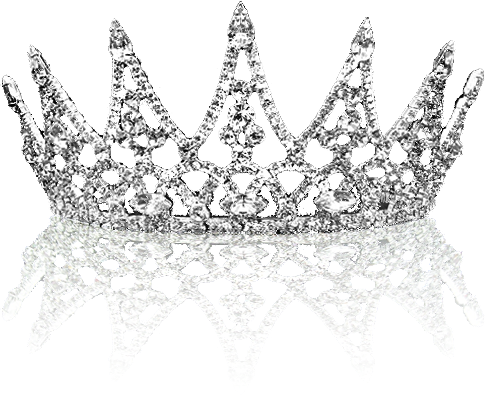 Tiara clipart transparent background vector black and white library Tiara Beauty Pageant Clip art Portable Network Graphics ... vector black and white library