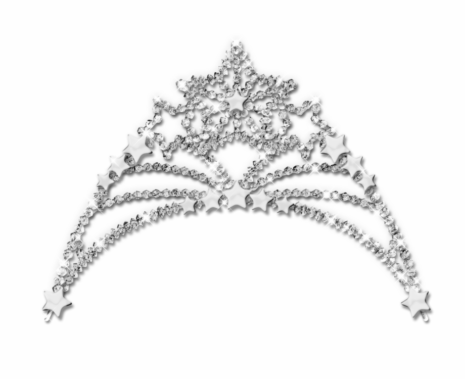 Tiara clipart transparent background picture library library Tiara Free Crown Clip Art Image - Tiara Transparent Free PNG ... picture library library