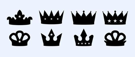 Tiara clipart vector png black and white stock Crown Free Vector Art - (3,504 Free Downloads) png black and white stock