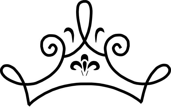 Tiara clipart vector vector transparent Tiara princess crown clip art vector free 2 - ClipartPost ... vector transparent