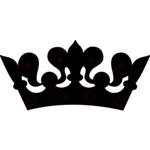 Tiara clipart vector clipart transparent Tiara crown clip art at vector clip art free 4 image 9 ... clipart transparent