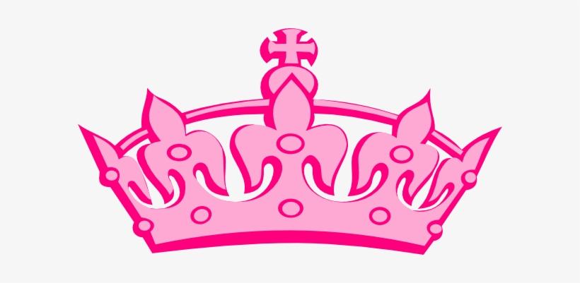 Tiara hot pink clipart png royalty free download Hot Pink Crown Clip Art - Tiara Clip Art Png Transparent PNG ... png royalty free download