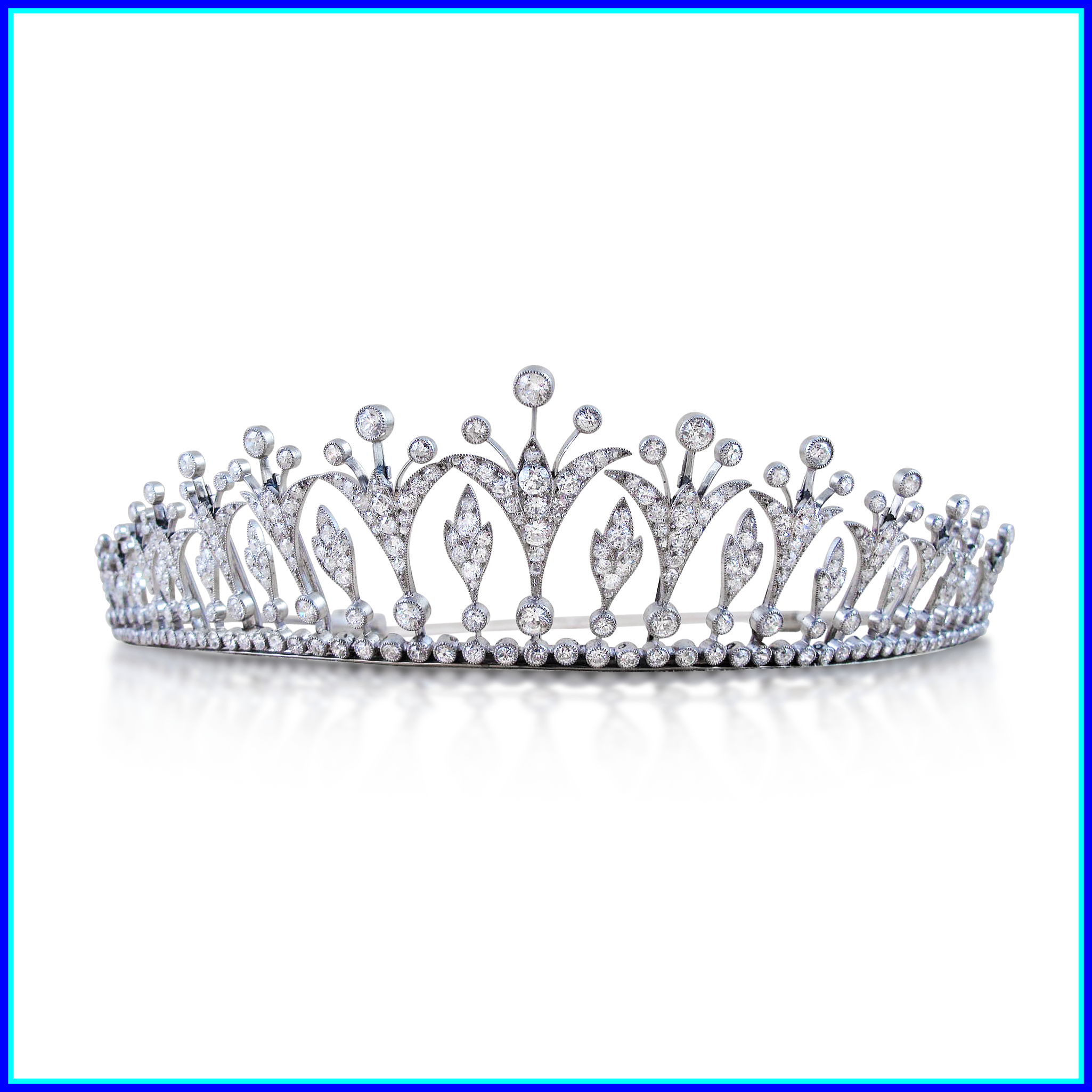 Tiara princess crown clipart jpg royalty free Best Sketches Jewelry Design Pics For Bridal Crown Png Ideas And ... jpg royalty free