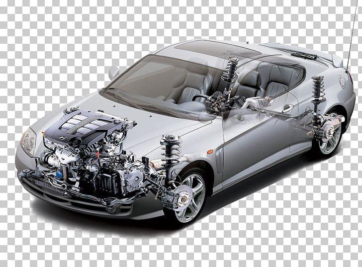 Tiburon free clipart png free download 2003 Hyundai Tiburon 2006 Hyundai Tiburon Car Suspension PNG ... png free download
