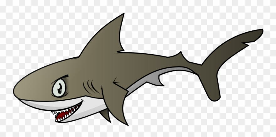 Tiburones clipart clipart royalty free download Graphic Royalty Free Anger Clipart Shark - Tiburon ... clipart royalty free download