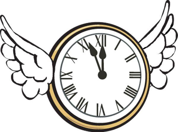 Tick tock clipart graphic transparent stock tick tock | Tick Tock Day | Time will tell! Tick tock ... graphic transparent stock
