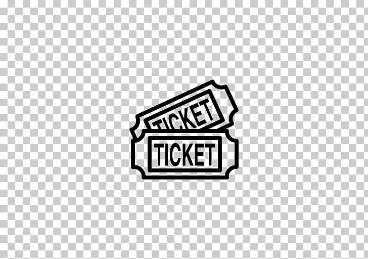 Ticketmaster clipart picture black and white stock Ticketmaster Very important person Party Festival, raffle ... picture black and white stock