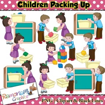 Tidy up clipart freeuse Classroom Tidy Up Clip art freeuse
