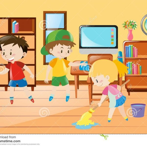 Tidy up clipart graphic transparent library Tidy up classroom clipart 3 » Clipart Portal graphic transparent library