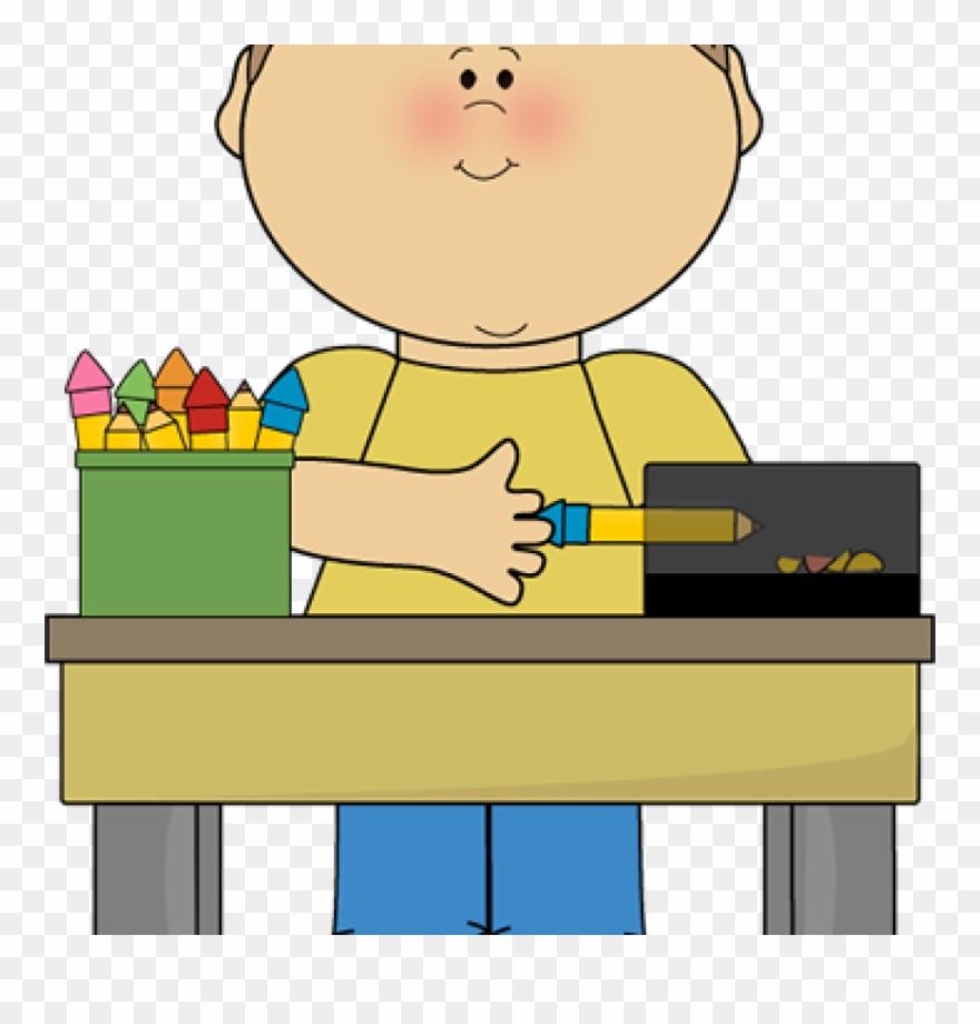 Tidy desk clipart clip art freeuse Classroom Clipart Com Classroom Clipart Clipart Panda - Tidy ... clip art freeuse