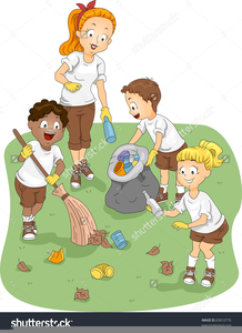 Tidy up clipart svg library Park Clean Up Clipart | Free Images at Clker.com - vector ... svg library