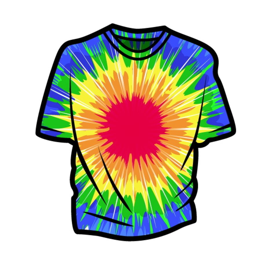 Tie dye clipart free clip library library Tie Dye Shirt Clip Art N4 free image clip library library