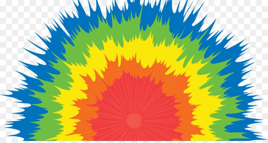 Tie dye clipart free clip art transparent Sunflower Clipart png download - 1200*630 - Free Transparent ... clip art transparent