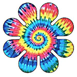 Tie dye clipart free vector freeuse stock Flower clip art tie dye - 15 clip arts for free download on ... vector freeuse stock