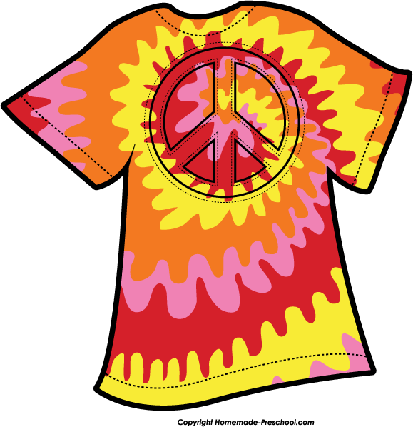 Tie dye clothing free clipart clip library stock Free Tie Dye Clipart, Download Free Clip Art, Free Clip Art ... clip library stock