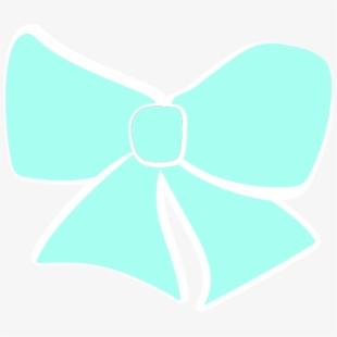 Tiffany aqua bows cliparts banner royalty free library Temporary Free Free Bow Clipart, Download Free Clip - Bow ... banner royalty free library