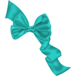 Tiffany aqua bows cliparts picture library library Tiffany Blue Bow PNG Transparent Tiffany Blue Bow.PNG Images ... picture library library