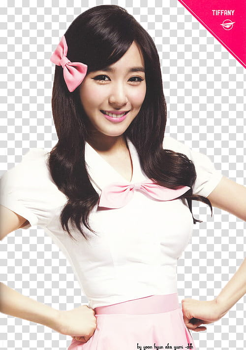 Tiffany hwang clipart clip freeuse Tiffany SNSD Made transparent background PNG clipart | PNGGuru clip freeuse