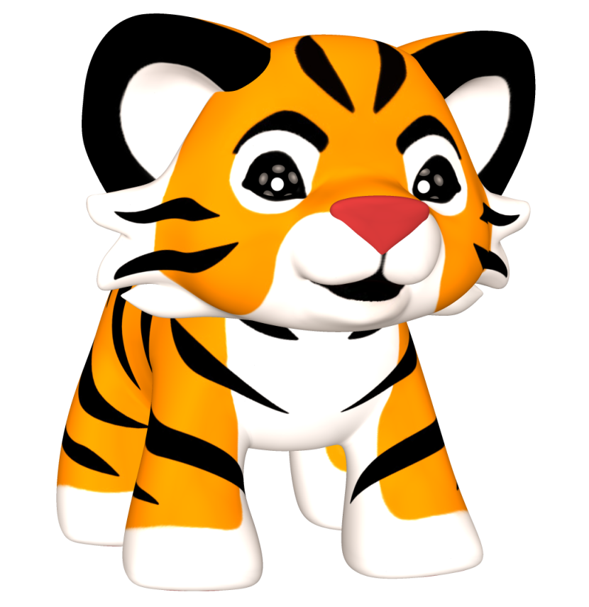 Tiger basketball clipart picture White Tiger Png Clipart | Free download best White Tiger Png Clipart ... picture