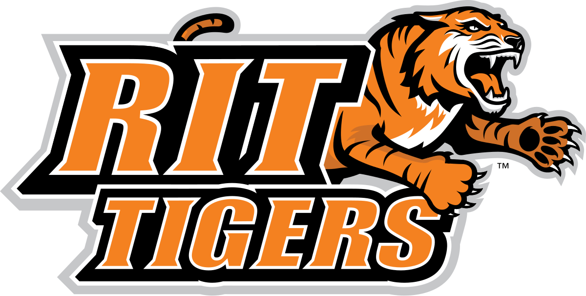 Tiger basketball sayings clipart graphic library library RIT Tigers - Wikipedia graphic library library