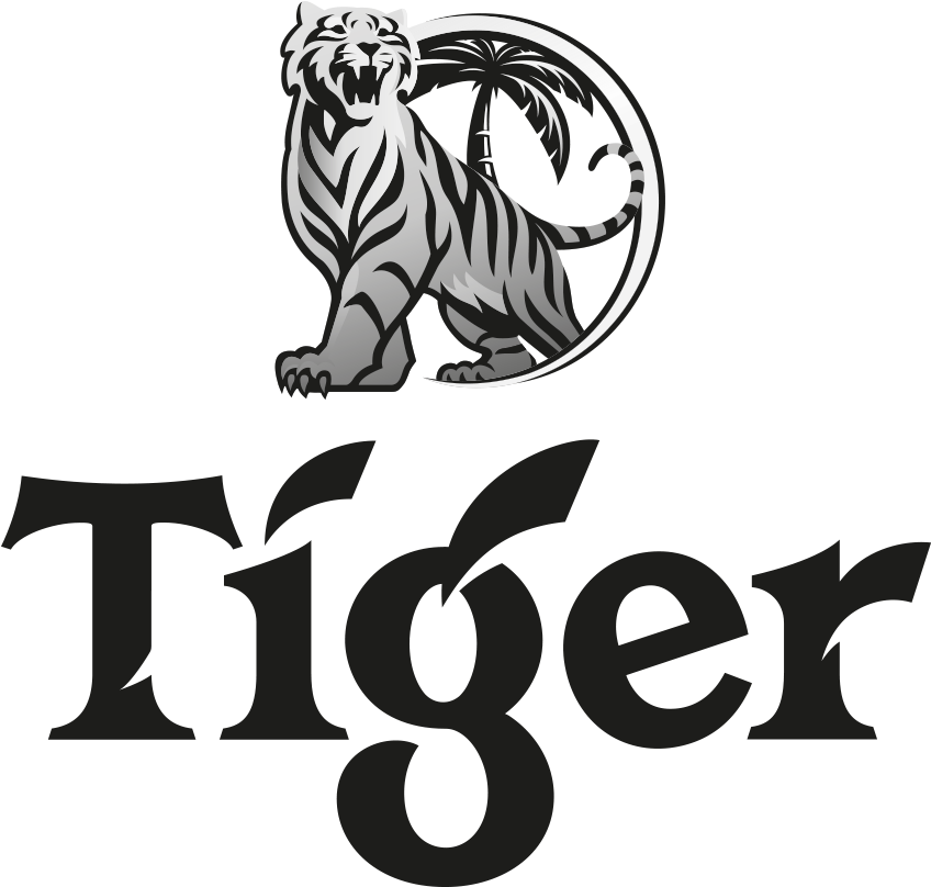Tiger beer logo clipart graphic royalty free HD The Most Enviable Traits Of A Discerning Wheat Beer ... graphic royalty free