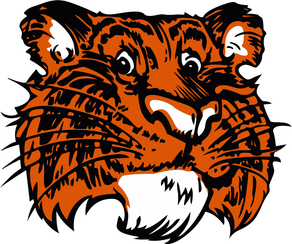 Tiger coming out of basketball clipart png freeuse library Browerville Public Schools - Home png freeuse library