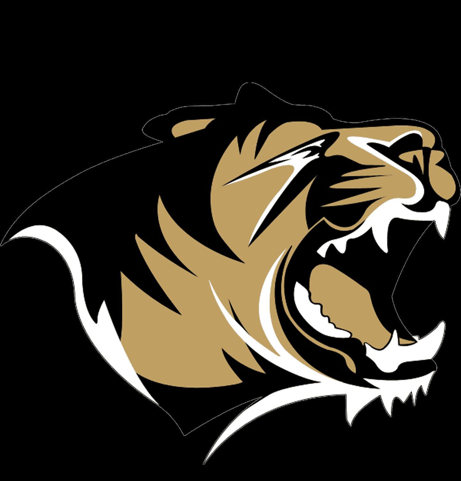Tiger busting out of basketball clipart svg transparent download Sponsors | Bentonville Basketball Club svg transparent download