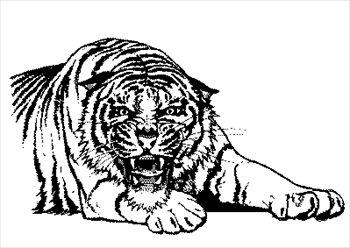 Tiger clipart kostenlos clip library library Tiger Clipart Kostenlos - clipartsgram.com clip library library