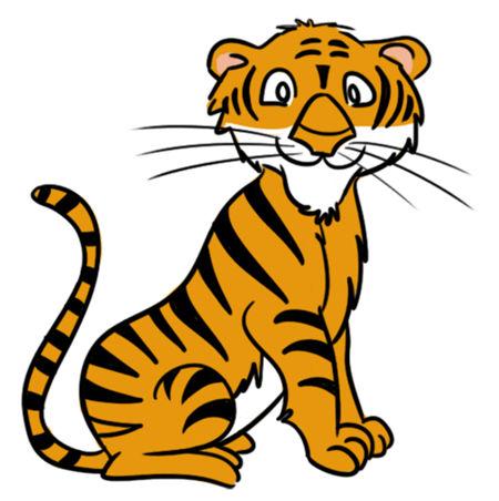 Tiger clipart kostenlos png transparent download Clipart tiger kostenlos - ClipartFest png transparent download