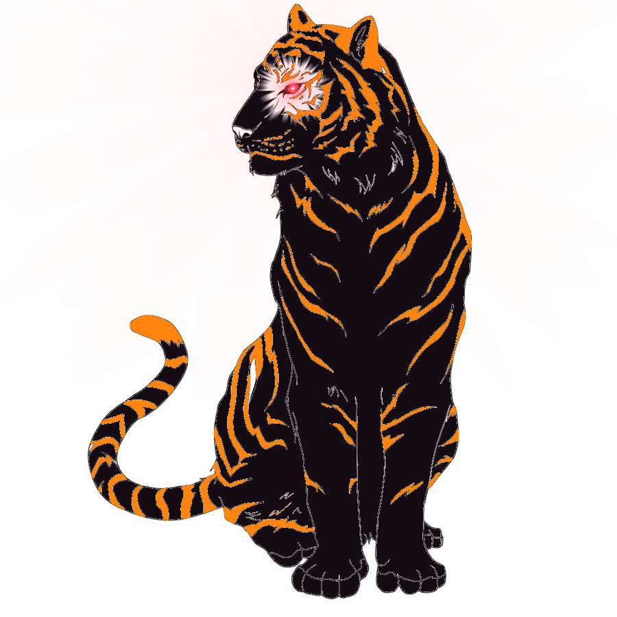 Tiger clipart mean jpg free stock eye of the tiger by | Clipart Panda - Free Clipart Images jpg free stock