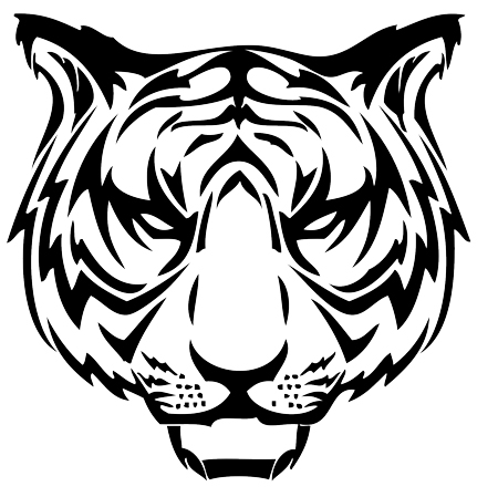 Tigers eye clipart image free Mean Tiger Eyes | Clipart library - Free Clipart Images ... image free