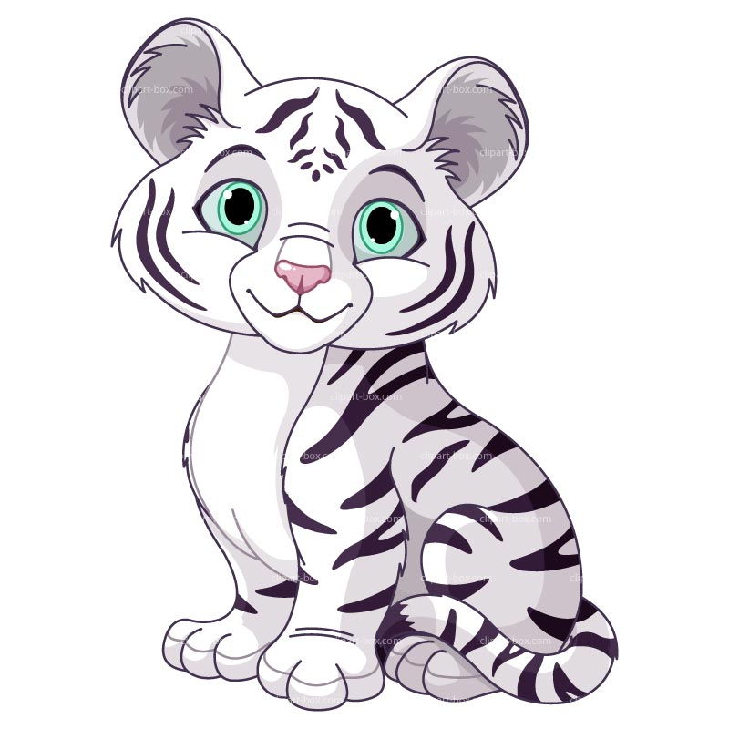 Tiger cub face clipart outline png free library Free Tiger Cub Clipart, Download Free Clip Art, Free Clip ... png free library