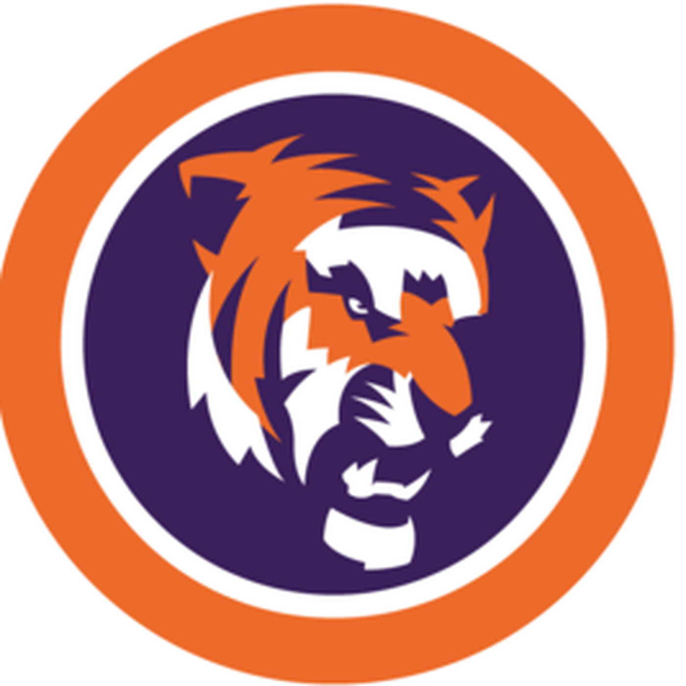 Tiger dunking basketball clipart clipart library download 2009-2010 Clemson Basketball Season Review - Shakin The Southland clipart library download